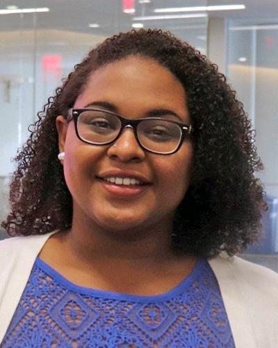 Alexis Landrum, University of North Carolina at Wilmington 2019