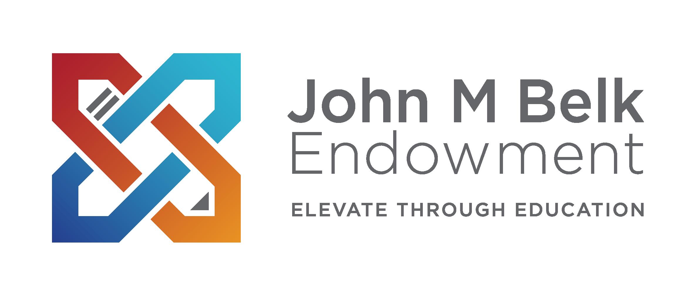 Jon M. Belk Endowment Logo