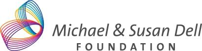 Michael & Susan Dell Logo