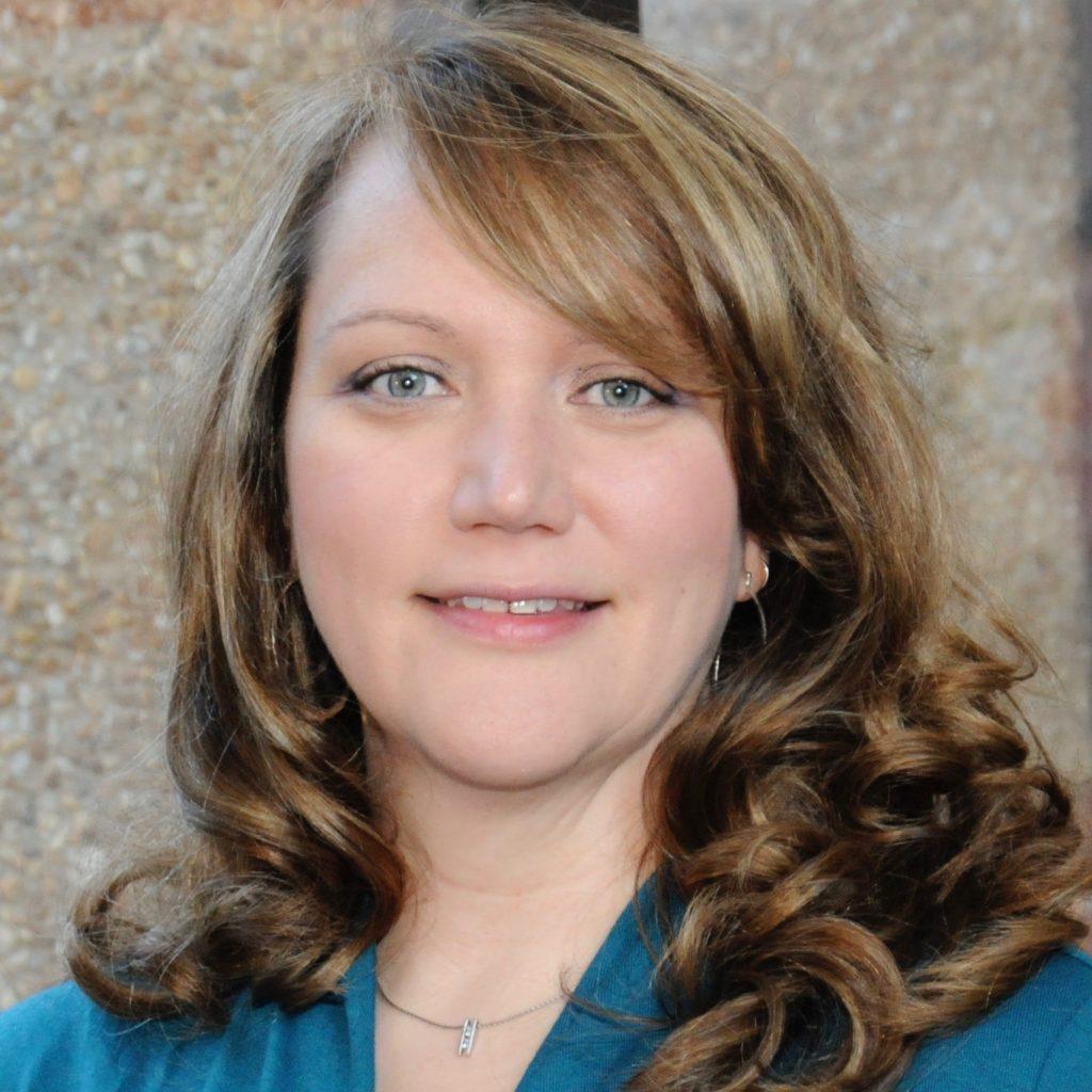 Bethany Smith headshot