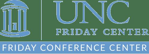 Friday Center logo