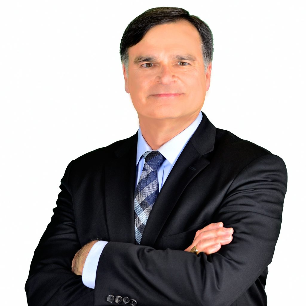 JAMES G. PTASZYNSKI, PH.D.
