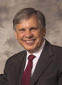 Robin Gary Cummings, M.D.