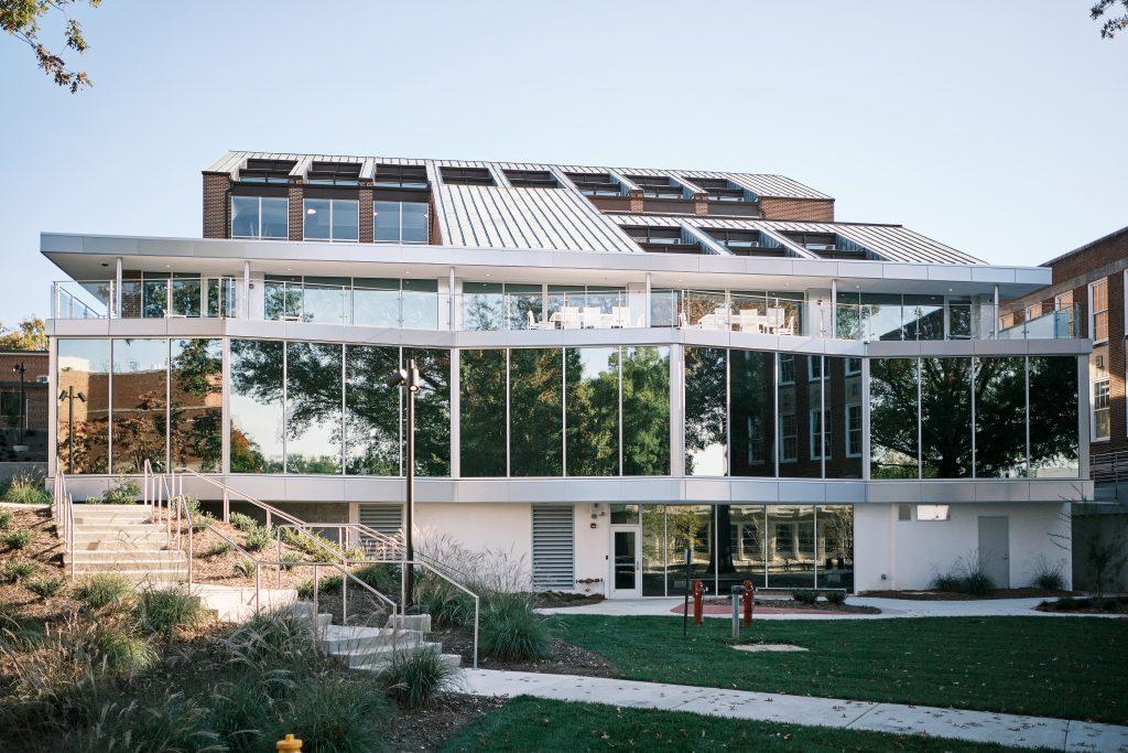 UNCSA campus