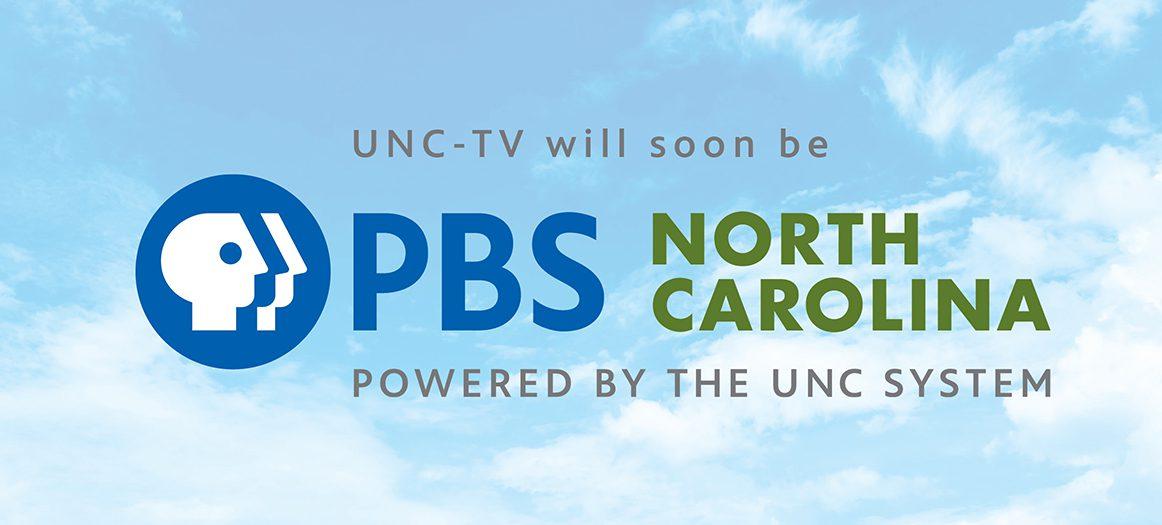 PBS North Carolina Coming Soon