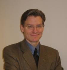 Dr. MIchael Behrent