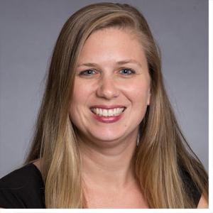 UNCP Professor Dr. Ashley Batts Allen