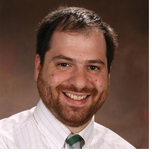 NCSSM Chem Instructor Michael Bruno wins POGIL Project Early Achievement Award