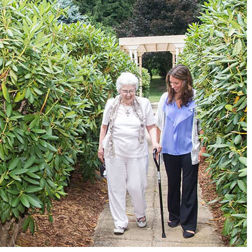Appalachian offers updated and renamed graduate certificate in aging, health and society