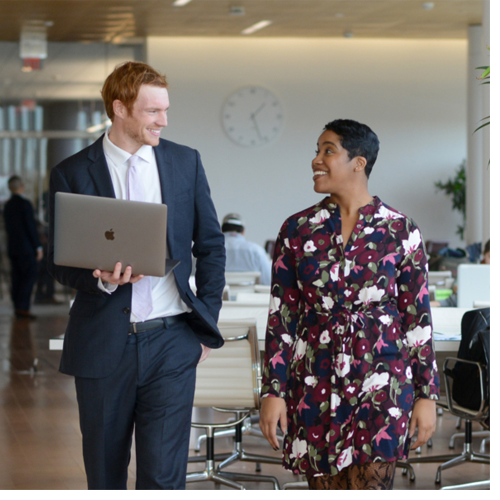 Several studies have shown the benefits of diversity in small groups and teams, and how a mix of viewpoints results in better decisions. Now, researchers from NC State's Poole College of Management have extended that concept to the economy at large.