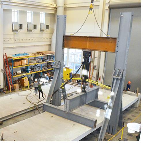 UNCG's University's 24th doctoral program is Ph.D. in civil engineering