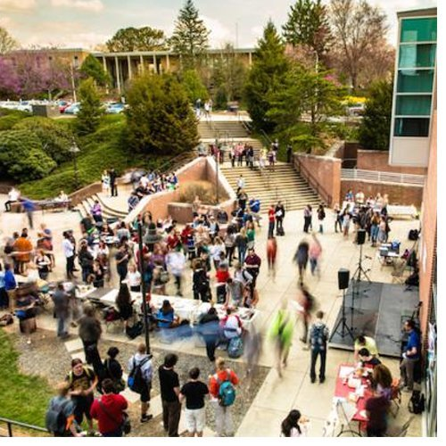 UNC Asheville Awarded $700,000 Mellon Foundation Grant for Public Humanities and Community Engagement