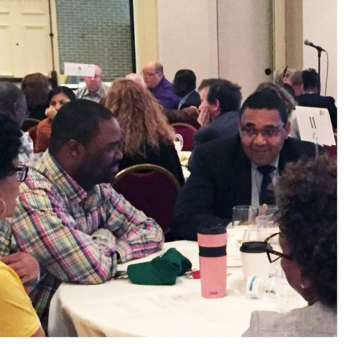 UNC's Adult Learner Convening focuses on strategies to help students who have stopped out