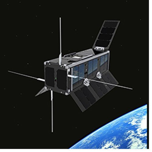 UNCW Receives $2.4 Million for Continuation of One-of-a-Kind Nanosatellite