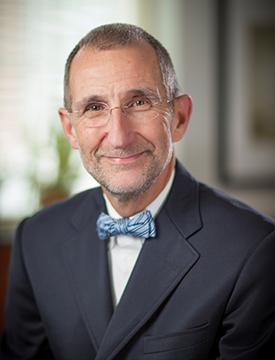 Bill Roper, Interim UNC System President