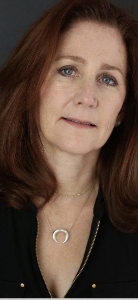 Lauren Vilchik