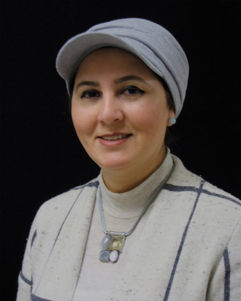 Eman Ghoneim