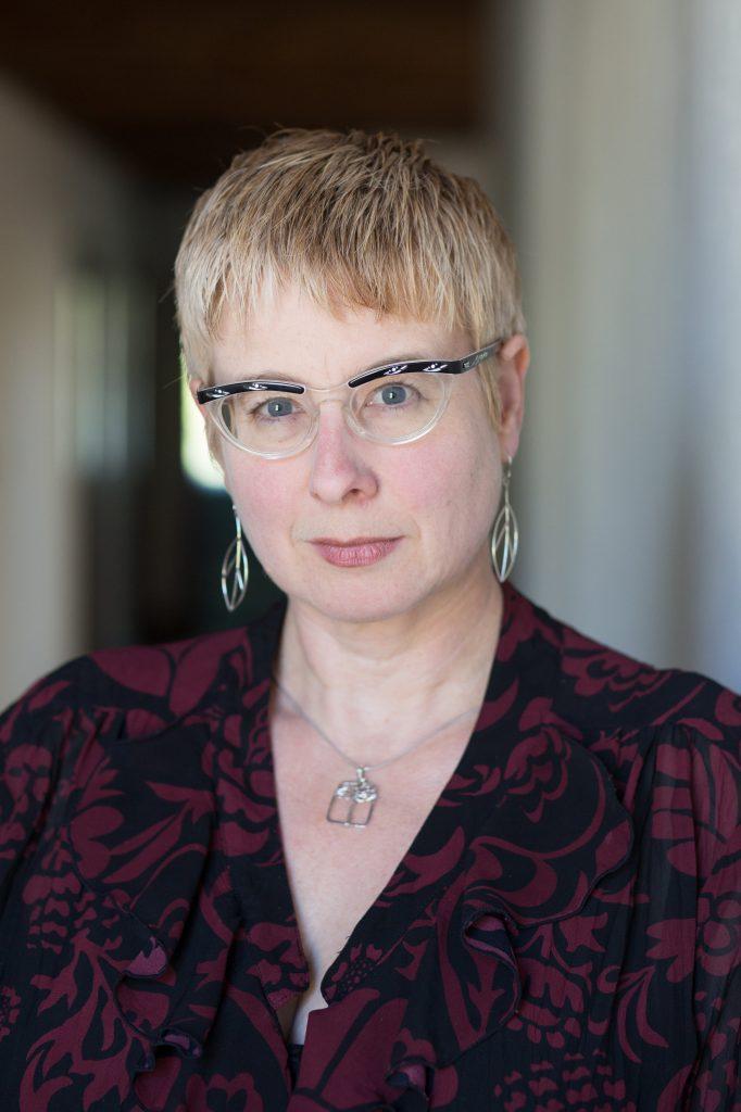 Catherine Carter