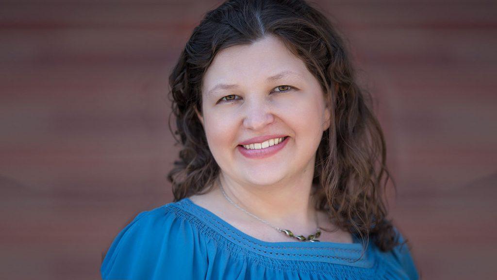 Heather Griffiths of FSU