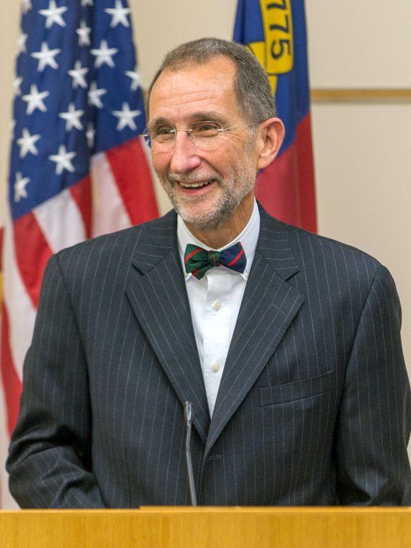 William L. Roper